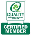 Hawthorn Nurseries & Landscaping Qualified member of Bord Bia Ireland
