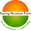 logo sunny meadow